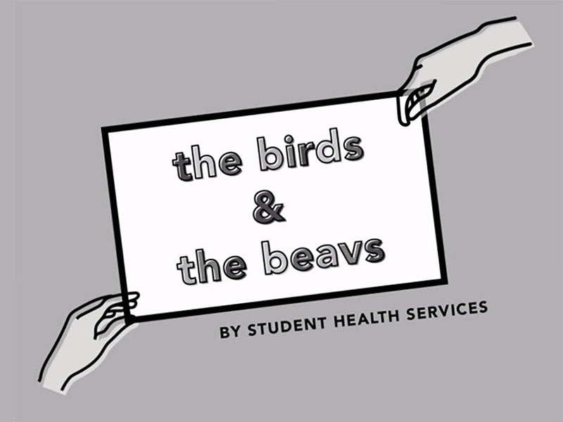 birds and beavs archive