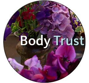 body trust button