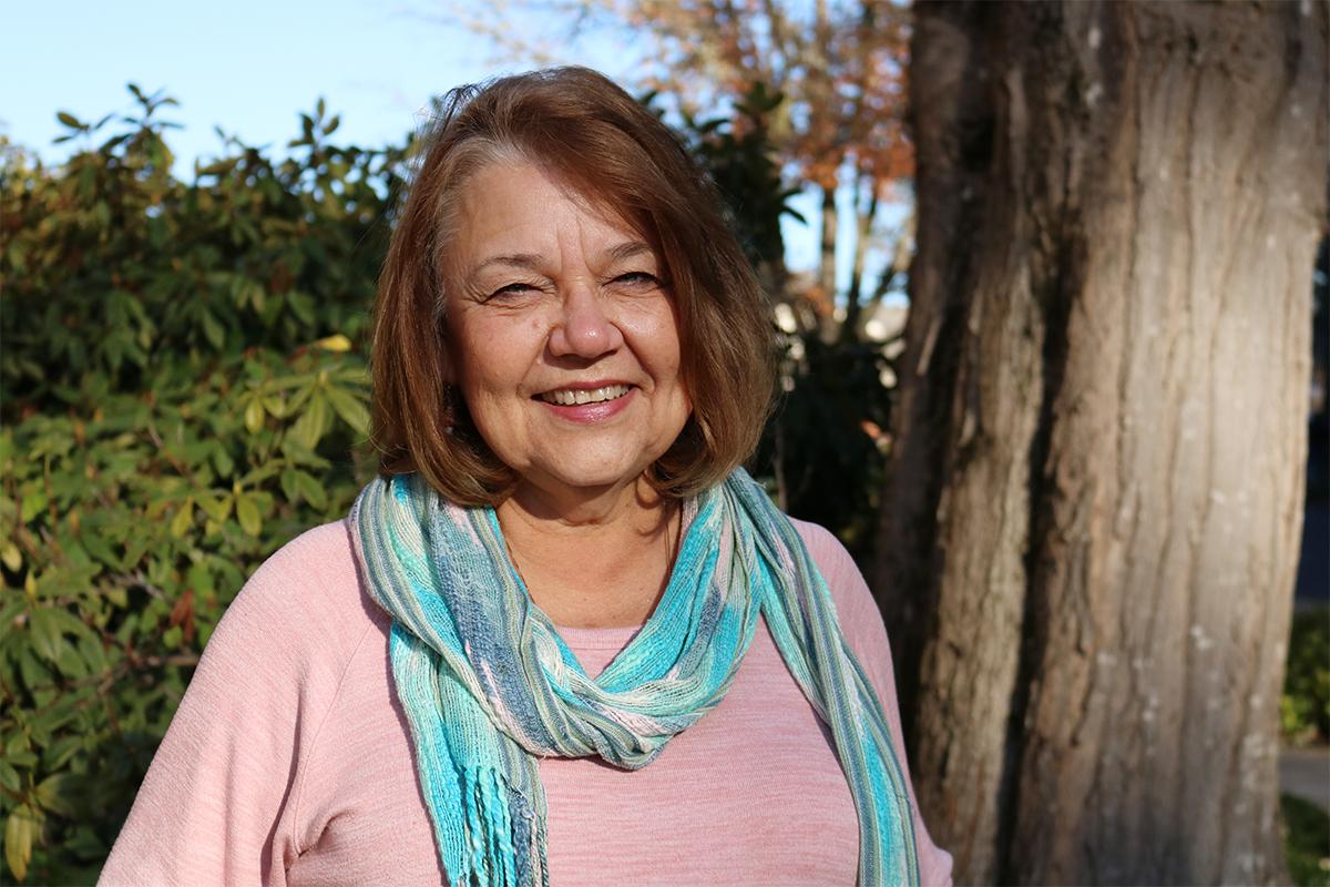 Judy Neighbours, PhD