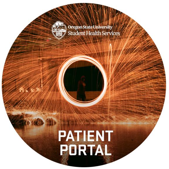 SHS Patient Portal