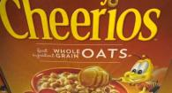 Grocery Store Tour, Part 4: Grains (Bread, Cereal, Rice, Pasta)