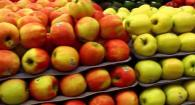 Grocery Store Tour, Part 3: Fruits and Vegetables