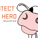 protect the herd - get your flu vaccine