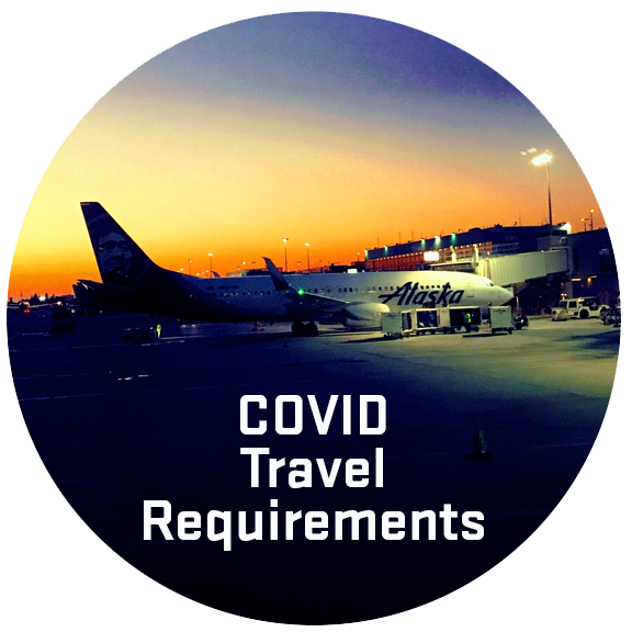 COVID Travel Requirements
