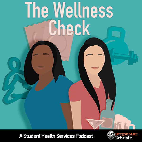 The Wellness Check Podcast